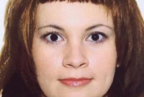 Louisa Valieva, 44 - Just Me