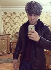 Ramzan, 24, Russia, Pyt-Yakh