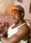 Lamin Ceesay, 27  , Sukuta