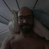 Oscar, 34  , Alameda