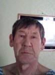 Sergey, 60  , Abakan
