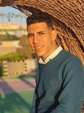 Saeid, 28, Egypt, Cairo