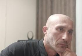 Pavel, 43 - Just Me