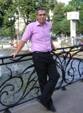 Seryega, 35, Russia, Novomoskovsk