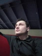 Maksim Begun, 32, Russia, Rostov-na-Donu
