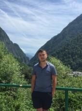 Zhan, 31, Russia, Ufa