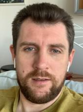 Andrew, 39, Bulgaria, Sofia