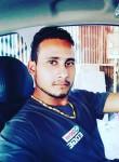 Arif Ansari, 25, Mumbai