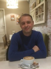nikolay, 40, Russia, Moscow
