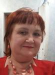 Tamara Ilicheva, 64  , Tambov