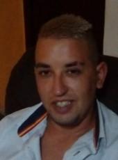 Morenito Moron, 28, Spain, Moron de la Frontera