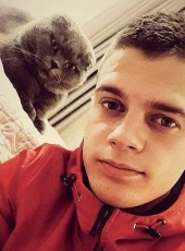 Timofey Timofeev, 32, Ukraine, Odessa