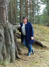 Galina, 57, Russia, Saint Petersburg