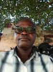 Sanda , 53  , Porto-Novo