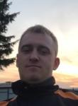 David, 26, Chervonohrad