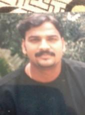 manucool, 32, India, Cochin