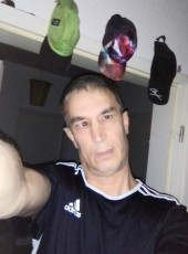 Mario, 48, Germany, Bad Freienwalde