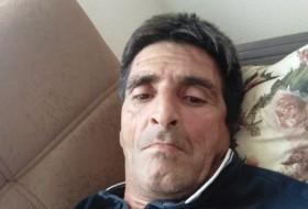 Ufuk, 50 - Just Me