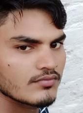 shiv Kumar, 26, India, Nagpur