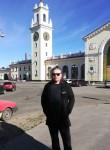 Aleksandr , 51  , Saint Petersburg