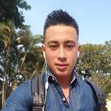 Eduar gustavo, 18  , San Salvador
