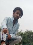Deepak, 18, Delhi