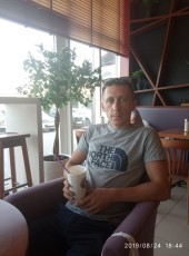 Oleg, 30, Russia, Simferopol