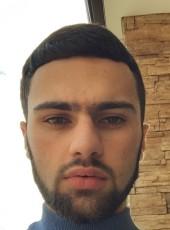 Saqo, 24, Armenia, Yerevan