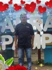 Juan Ruben, 40, Argentina, San Salvador de Jujuy