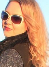 Alla, 39, Spain, Logrono
