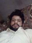 Shaker, 18  , Muzaffarabad