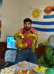 Matias, 27  , Montevideo