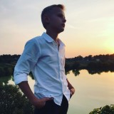 Vlad, 18  , Sharhorod