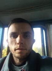 Mikhail, 35, Russia, Plesetsk