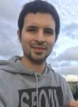 Castro, 32  , Leganes
