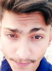 Imtiyaz, 18, India, New Delhi