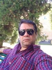 Zizo, 53, Greece, Korydallos