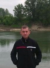 Mirko, 40, Bosnia and Herzegovina, Sarajevo