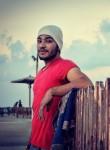 Mahmoud, 23  , Munchberg