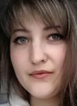 Arina, 27, Kirovsk (Leningrad)