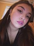 Madina, 18  , Engels