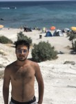 Melik, 19, Izmir