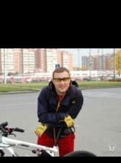 Roman, 40, Russia, Penza