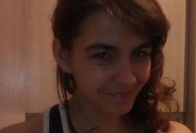 Kristina, 27 - Just Me