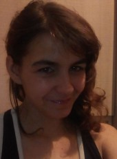 Kristina, 27, Russia, Ussuriysk