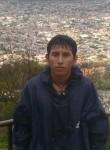 anghel, 23  , Salta