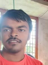 Sai, 19, India, Ongole