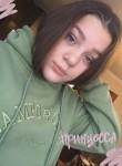 Anastasiya, 18  , Aleksandro-Nevskiy