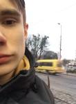 Andryukha, 19  , Kaliningrad