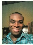 Malik, 27  , Savanna-la-Mar